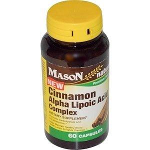 קינמון אלפא -לתמיכה בסכרת