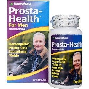 פרוסטה – בריאות לגברים( 60 כמוסות)