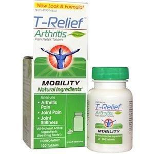 מדינטורה פורמולה-להקלת כאבי ונוקשות מפרקים (100 קפסולות)