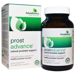 פרוסט | לטיפול וחיזוק בלוטת הערמונית
