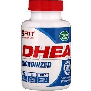 DHEA – הורמון הנעורים (50 מג' 90 יח')