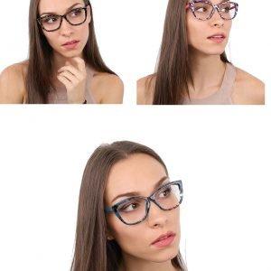 משקפי מולטיפוקל – אונליין עם מסגרת יוקרתית חינם
