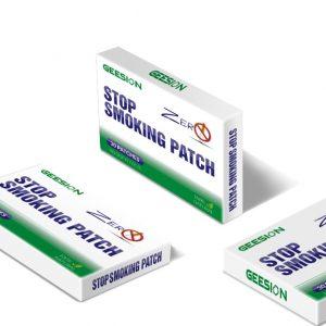 מדבקות להפסקת עישון מרכיבים טבעיים (30 מדבקות)