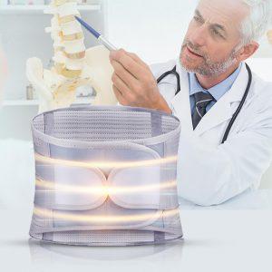 חגורת גב אורטופדית טיפולית 2020
