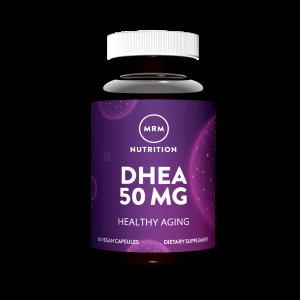 DHEA - הורמון הנעורים (50 מג' 90 יח') מיקרוני