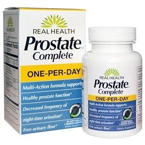 פרוסטט |פורמולה טבעית לטיפול בערמונית