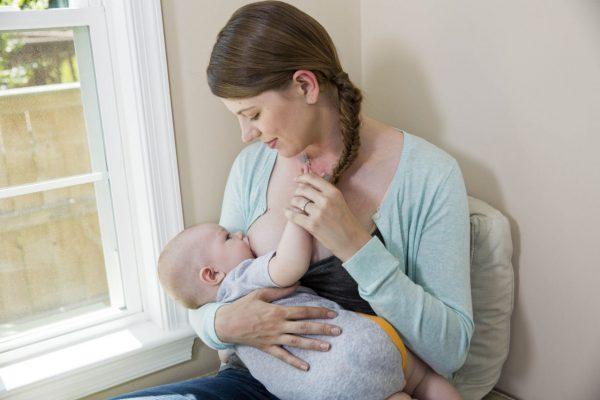 פורמולה לאמהות מניקות(משפר ומגביר חלב אם) מולטי ויטמין, 60 כמוסות