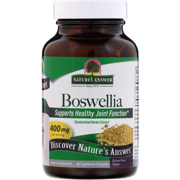 לבונה - שרף לבונה - Boswellia Serrata البخور الأصلي