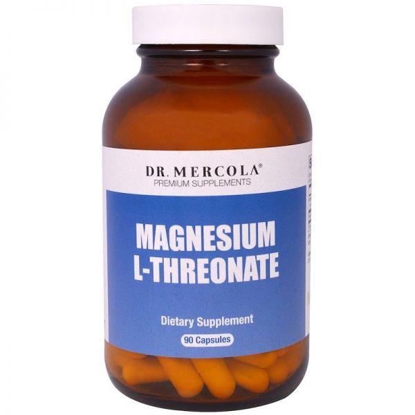 מגנזיום - טריאונט Magnesium L-Threonate